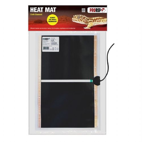 PR Cloth Element Heat Mat (17x11) 20W""